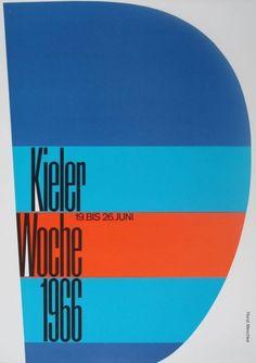 Kieler Woche 1966
