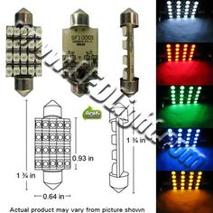 Get it here at LEDLight.com  Product Code 64357