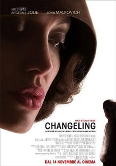 Changeling (2008) 720p Dual Audio #movies #hollywoodmovies #hindidubbed #mkvmovies Streaming Hd, Streaming Movies, Hd Movies, Movies To Watch, Movies Online, Movies And Tv Shows, Saddest Movies, Movies Showing, John Malkovich