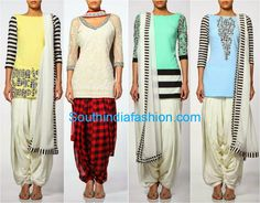 Trendy Patiala Suits Collection – Neeta Lulla Patiala Suits Collection Neeta Lulla Patiala Suits Collection These simple, chic and stylish kurtas and Patiala pant sets are designed by Indian Suits, Indian Attire, Indian Ethnic Wear, Indian Dresses, Indian Style, Salwar Kurta, Patiala Suit, Anarkali, India Fashion