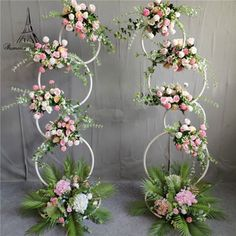 Source New Design Wedding Walkway Wedding Backdrops For Wedding Decoration Stage. Source New Design Wedding Walkway Wedding Backdrops For Wedding Decoration Stage Decoration on m. Diy Wedding Garland, Wedding Stage Decorations, Wedding Backdrops, Crystal Centerpieces, Wedding Table Centerpieces, Wedding Walkway, Arch Wedding, Flower Stands, Deco Floral