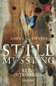 Chevy Stevens und Christine Dehler  