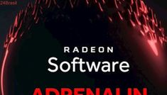 AMD Radeon Software Adrenalin Edition 17.12.2