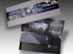 Sporting Kansas City Presentation Box - a creative packaging solution produced by Cedar Packaging
