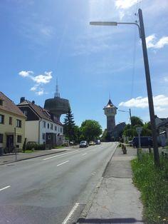 Wuppertal  (Motorweekend Eifel/Moezel Duitsland - mei/juni 2013).