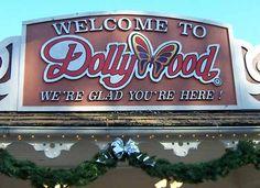 I love Dollywood