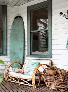 Surfer's delight.
