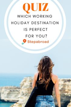 Don't know where to go on your next adventure? Take this quiz to find out your perfect country match for where you are destined to live, work and travel. Canadian Passport, Adventures Abroad, Working Holidays, Work Travel, Holiday Destinations, Be Perfect, Where To Go, How To Find Out, Country