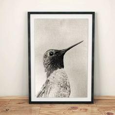 Bird Print Wall Ideas Woodlands Decor Wall Art Black by shakarts