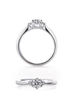 I-PRIMO - Jewellery - Polaris Engagement Ring - Hong Kong