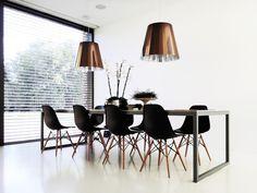 modern dining room www.facebook.com/le2workshop