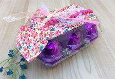 Embalagem criativa para Páscoa: veja o PAP - Blog do Elo7