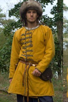 Viking jacket