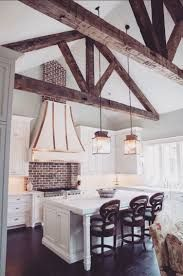 Image result for modern contemporary homes with wood beams