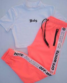 Cute Lazy Outfits, Swag Outfits For Girls, Cute Swag Outfits, Girls Fashion Clothes, Sporty Outfits, Teen Fashion Outfits, Retro Outfits, Stylish Outfits, Hipster Clothing