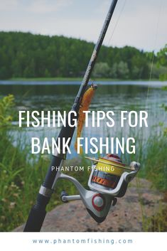 Fishing Tips For Bank Fishing - Lake Fishing Tips Ideas 2020 Crappie Fishing Tips, Catfish Fishing, Fishing Rigs, Fishing Tools, Carp Fishing, Ice Fishing, Fishing Stuff, Sport Fishing, Fishing Bait