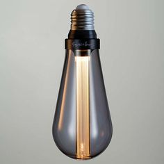 BuyBuster + Punch Buster Bulb ES E27 LED, Smoke Online at johnlewis.com