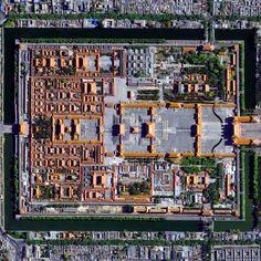 mirkokosmos:  Forbidden City - Beijing, China