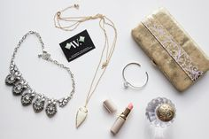 May 2015 Wantable Accessories Collection