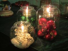 Tea Lights, Candles, Table Decorations, Classic, Home Decor, Derby, Decoration Home, Room Decor, Tea Light Candles