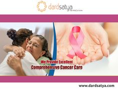 It's to hard to defeat Cancer, but Dardsatya - Pain Relief at Home provides excellent CancerCare . Click http://www.dardsatya.com/ for more information.