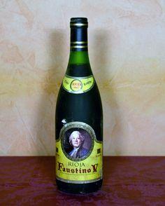 FAUSTINO V....50€