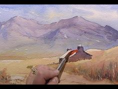 Join Margaret Evans and learn tips for painting from photographs!