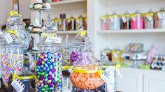 Haz negocio con una dulcería boutique
