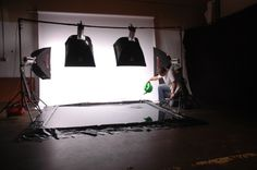 Boudoir Lighting Setup | Boudoir on Water | Photoflex Lighting School | Photoflex