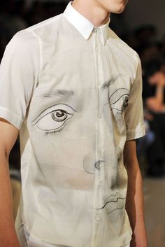 Jil Sander | Spring 2010 Menswear Collection | Style.com