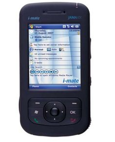 i-mate JAMA 101 Device Specifications | Handset Detection