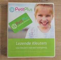 """""""PetitPlus-kleuters"""" en """"Lezende kleuters"""". - Petit Plus"""