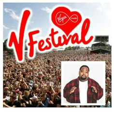 #VFESTIVAL - #LUNCHMONEYLEWIS  LunchMoney Lewis will make his UK festival debut this summer when he plays V Festival 2015.  The US rapper takes his place amongst the event's 20th anniversary line-up, which's headlined by #CalvinHarris and #Kasabian.  #Stereophonics, #SamSmith, #PalomaFaith and #GeorgeEzra will also take to the stage across the weekend.    (Notes: V Festival takes place on August 22-23, 2015 at both Hylands Park, Chelmsford and Weston Park, Staffordshire.)  Posted on…