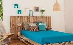 Inspire-se: 17 opções para decorar o quarto do casal  - ZAP em Casa