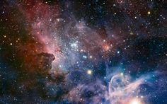 nebula wallpaper 10398