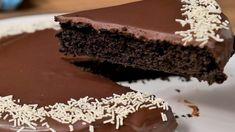 Λαχταριστή σοκολατόπιτα OREO με 3 υλικά χωρίς μίξερ Desserts, Oreo, Food, Strawberry Shortcake House, Tailgate Desserts, Meal, Dessert, Eten, Meals