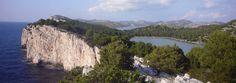 Island of Murter, Croatia
