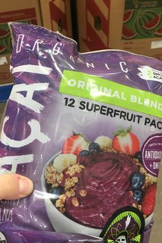 c8f27cb97a149 30 of the Best Healthy Items You Can Find at Costco