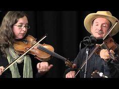 "▶ Folk Alley Sessions: Jay Ungar & Molly Mason Family Band, ""Ashokan Farewell"" - YouTube"