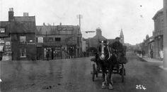 Lowestoft Whapload Road 1920