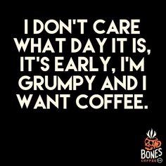I want it now. #coffee #irishcream bonescoffee.com
