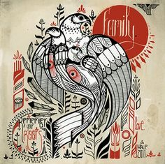 David Hale - Love Hawk Tattoo - Saw his Bird in a Heart tat on here but all of his work is amazing! David Hale Tattoo, Medicine Illustration, Art And Illustration, Illustration Pictures, Doodles Zentangles, Falke Tattoo, Jeff Leatham, Bird Art, Tattoo Studio