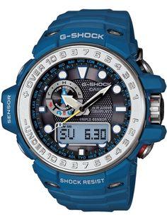 CASIO G-SHOCK GULFMASTER   GWN-1000-2AER