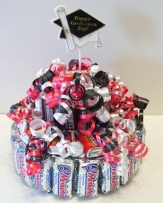 Pinterest Crafts For Gifts   ... Candy Cakes Gifts And Crafts Bouquets Centerpieces Cake on Pinterest