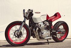 Honda CB836F