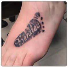 Baby Tattoo                                                       …