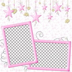 """Layout QP 9C CAFS…..Quick Page, Digital Scrapbooking, Catch A Falling Star Collection, 12"""" x 12"""", 300 dpi, PNG File Format"""