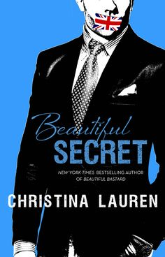 First Look: Latest 'Beautiful' Novel by Christina Lauren Gets Cover, Release Date