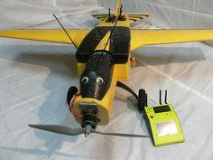 Case Study Chapter 13 Wireless Aerial Surveillance Platform