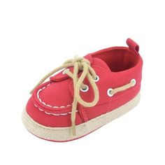 6.99$ - Baby Boy Girl Blue & Red Sneakers Soft Bottom Crib Shoes Size Born To 18 Months Toddler Boy Shoes, Baby Boy Shoes, Crib Shoes, Baby Sneakers, Red Sneakers, Girls Sneakers, Boys And Girls Clothes, Leather Baby Shoes, Walker Shoes